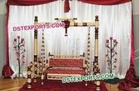Wedding Jhula