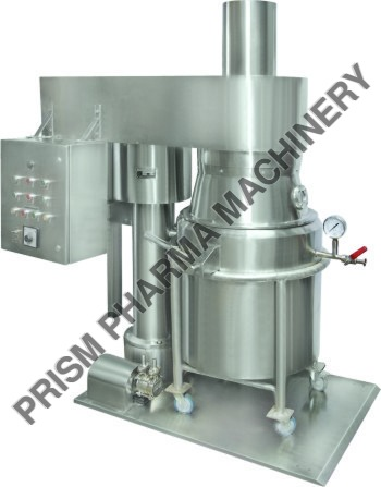 Planetary Powder Mixer
