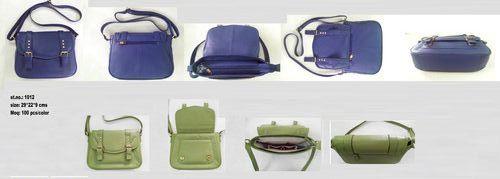 Elegant Leather Bags