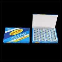 Dust Free Rubber Eraser
