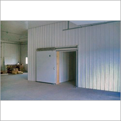 Cold Storage Designing Solutions
