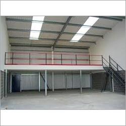 Mezzanine Floor Designing Services