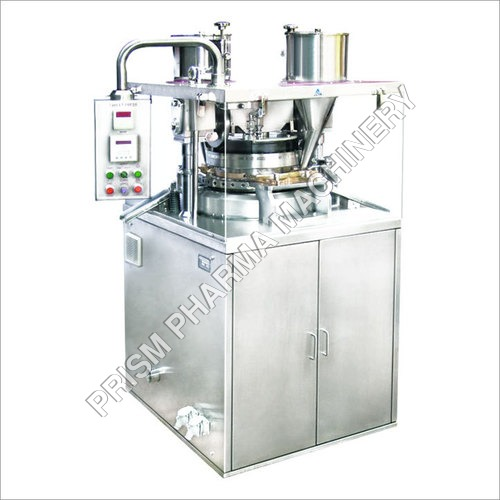 Double Sided Square Rotary Tablet Press