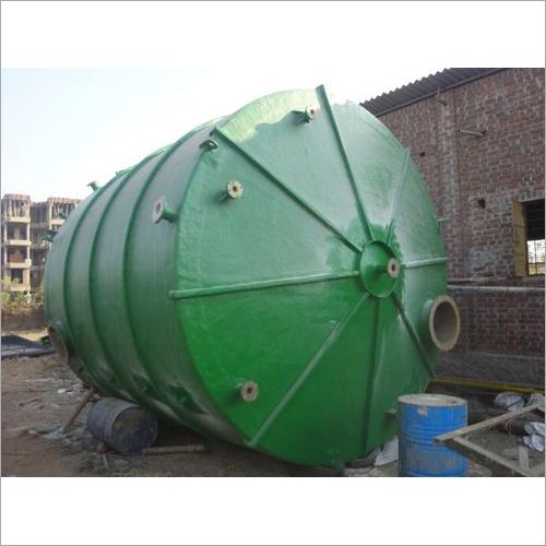 PP/ Frp Tank