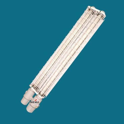 FLP Tube Light Fittings