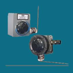 FLP Temperature Switch