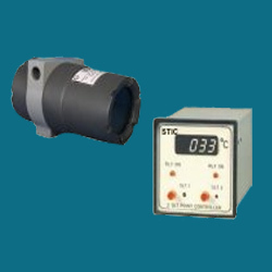 Flameproof Color Magnetic Level Indicator