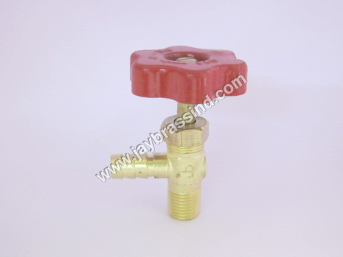 F Canteen Valve Nozzle Type