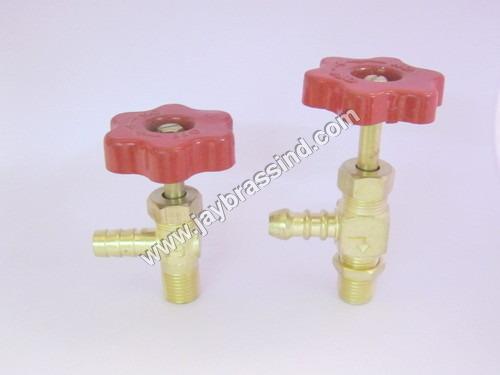 LPG Canteen Valve Nozzle Type