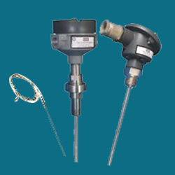 RTD Sensors Thermocouple