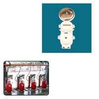FLP Rotary Switch for LPG Plants