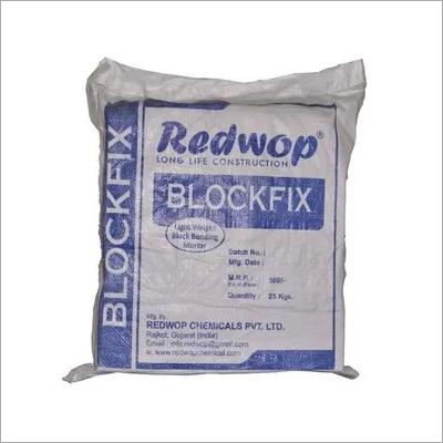 Blockfix -