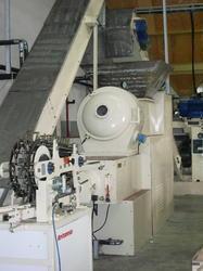 AUTOMATIC TOLET SOAP PLANT URGENT SALE