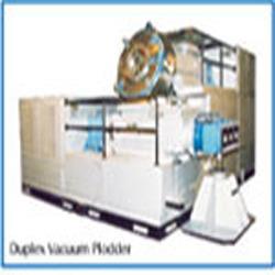 SOAP MAKING MACHINE URGENT SALE