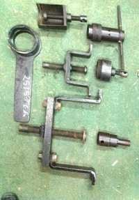 Pullers for Trucks  HCV's