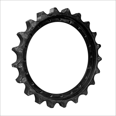 Undercarriage Sprockets
