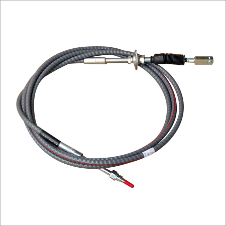 Gear Shifting Control Cable