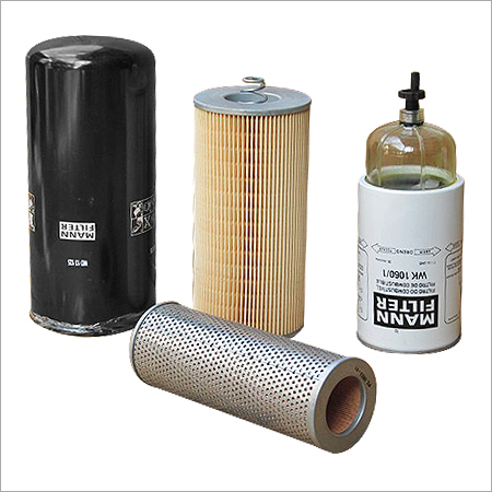 Heavy Duty Oil Filters