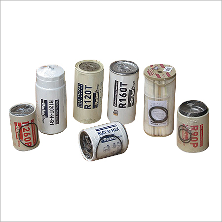 Heavy Duty Hydraulic Filters
