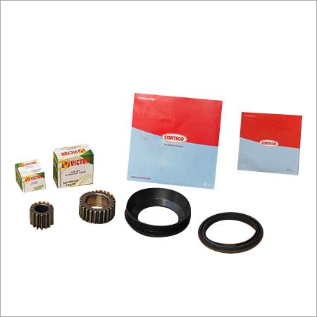 Motor Grader Spare Parts