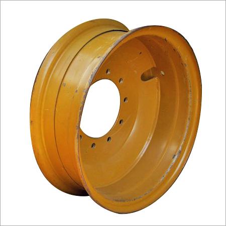Motor Grader Wheel Rim