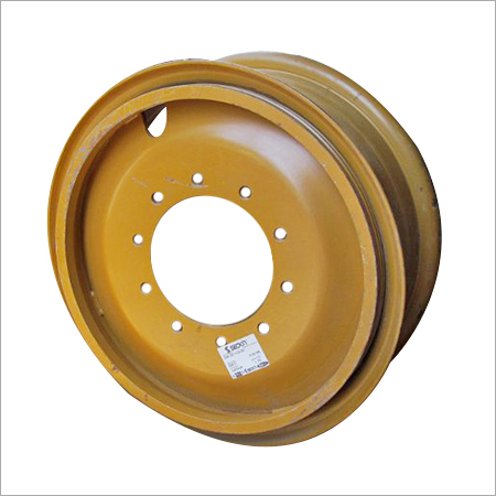 Disc Wheel Rim