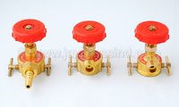 Knob Type Regulator