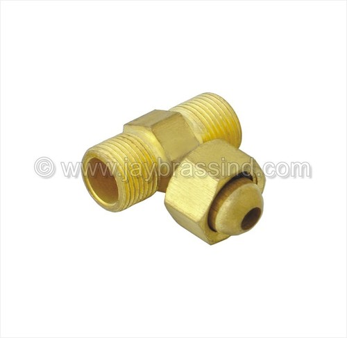 Brass LPG Multiple Joints
