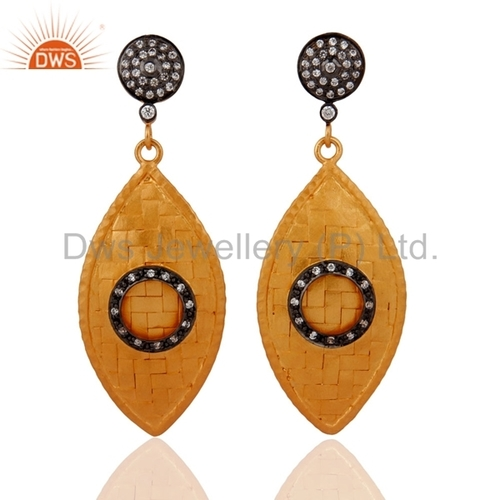 925 Silver Plated Wire-wrapped Dangle Earring Jaipur Rajasthan India Handmade Jewelry Manufacturer Round Beaded Citrine /& Jasper