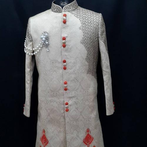 Mens Ethnic Sherwani