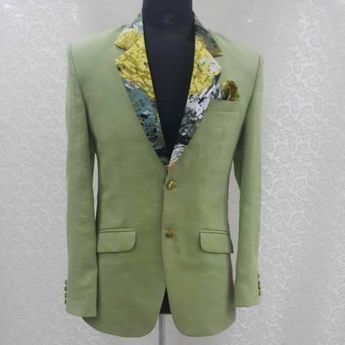 Mens Designer Coats