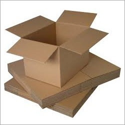 Corrugated Industrial Boxes & Edge Boards