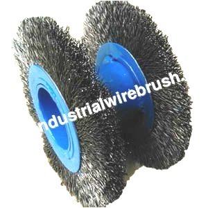 Steel Wire Circular Brush