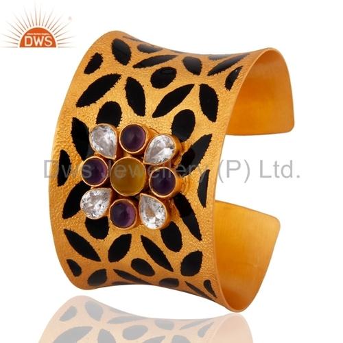 Enamel Jewelry