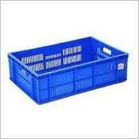 Plastics Crates