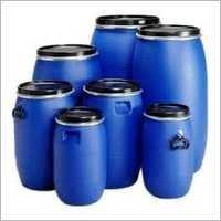 Plastics Drums