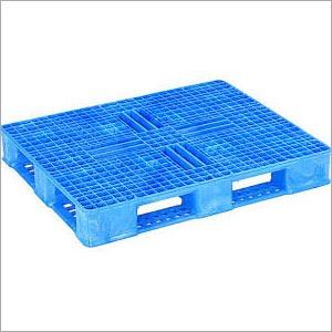 Industrial Plastics Pallets