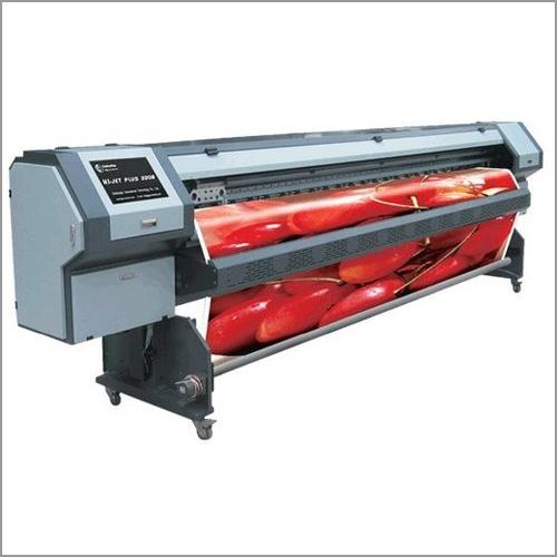 Digital inkjet printing Machines
