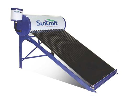 Solar Water Heater 500LPD