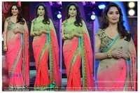 10040 sarees