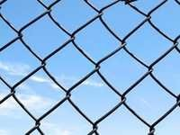 ISI Chain Link Fence