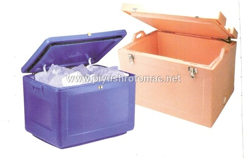Cooler Ice Box Mould