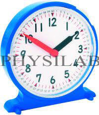 Geared Student Clock