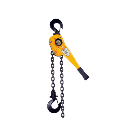 Ratchet Lever Wire Hoist