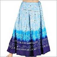 Jaipuri Skirts