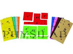 Algebra Kit (Foam)