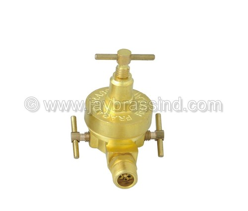 LPG Three Key Regulator