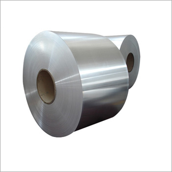 High Strength Steel Coils