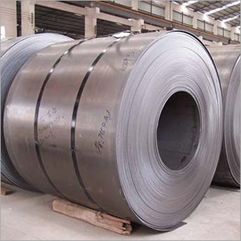 Hot Rolled Steel - HR & HRPO