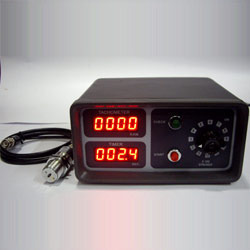 Digital Rpm Meter with Stroke Counter